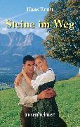 Cover-Bild zu Steine im Weg (eBook) von Ernst, Hans