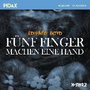 Cover-Bild zu Fünf Finger machen eine Hand (Audio Download) von Boyd, Edward