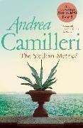Cover-Bild zu Camilleri, Andrea: The Sicilian Method