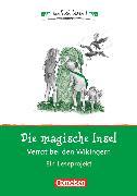 Cover-Bild zu Einfach lesen!, Leseprojekte, Leseförderung: Für Leseeinsteiger, Die magische Insel: Verrat bei den Wikingern, Ein Leseprojekt nach dem gleichnamigen Kinderbuch von THiLO, Arbeitsbuch mit Lösungen von Barzik, Ulrike