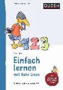 Cover-Bild zu Linus Mathematik 1. Klasse von Raab, Dorothee