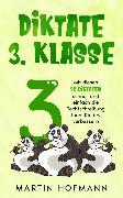 Cover-Bild zu Diktate 3. Klasse (eBook) von Hofmann, Martin