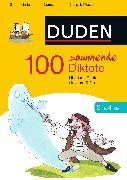 Cover-Bild zu 100 spannende Diktate 2. bis 4. Klasse (eBook) von Schauer, Sandra