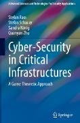 Cover-Bild zu Cyber-Security in Critical Infrastructures von König, Sandra