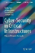 Cover-Bild zu Cyber-Security in Critical Infrastructures (eBook) von Zhu, Quanyan