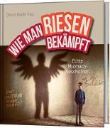 Cover-Bild zu Kadel, David: Wie man Riesen bekämpft