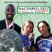 Cover-Bild zu Wörner, Tobi: Nachspielzeit (Audio Download)