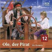 Cover-Bild zu Nieden, Eckart zur: Die Festung (Audio Download)