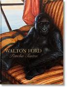 Cover-Bild zu Buford, Bill: Walton Ford. Pancha Tantra