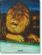 Cover-Bild zu Buford, Bill: Walton Ford. Pancha Tantra. Updated Edition