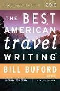 Cover-Bild zu Wilson, Jason (Hrsg.): The Best American Travel Writing