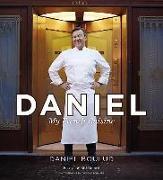 Cover-Bild zu Boulud, Daniel: Daniel: My French Cuisine