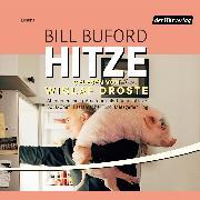 Cover-Bild zu Buford, Bill: Hitze (Audio Download)