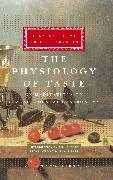 Cover-Bild zu Brillat-Savarin, Jean Anthelme: The Physiology of Taste