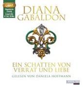 Cover-Bild zu Ein Schatten von Verrat und Liebe von Gabaldon, Diana