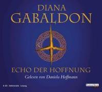 Cover-Bild zu Echo der Hoffnung von Gabaldon, Diana