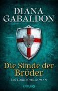 Cover-Bild zu Die Sünde der Brüder (eBook) von Gabaldon, Diana