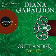 Cover-Bild zu Outlander - Ferne Ufer (Ungekürzte Lesung) (Audio Download) von Gabaldon, Diana