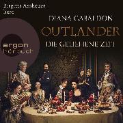 Cover-Bild zu Outlander - Die geliehene Zeit (Ungekürzte Lesung) (Audio Download) von Gabaldon, Diana