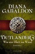 Cover-Bild zu Outlander - Wie ein Blatt im Wind (eBook) von Gabaldon, Diana