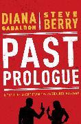 Cover-Bild zu Past Prologue (eBook) von Gabaldon, Diana