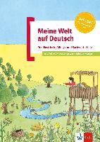 Cover-Bild zu Meine Welt auf Deutsch