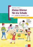 Cover-Bild zu Meine Wörter für die Schule von Meißner, Cordula