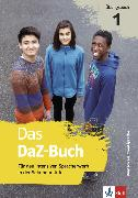 Cover-Bild zu Das DaZ-Buch von Doukas-Handschuh, Denise