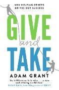 Cover-Bild zu Grant, Adam: Give and Take (eBook)