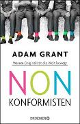 Cover-Bild zu Grant, Adam: Nonkonformisten