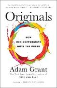 Cover-Bild zu Grant, Adam: Originals