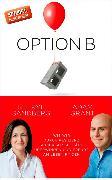 Cover-Bild zu Grant, Adam: Option B (eBook)
