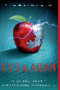 Cover-Bild zu Applegate, Katherine: Eve and Adam (eBook)