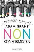 Cover-Bild zu Grant, Adam: Nonkonformisten (eBook)
