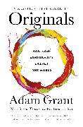 Cover-Bild zu Grant, Adam: Originals (eBook)