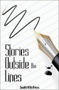 Cover-Bild zu Terry, Dana: Stories Outside the Lines (eBook)