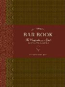 Cover-Bild zu The Ultimate Bar Book: The Comprehensive Guide to Over 1,000 Cocktails von Hellmich, Mittie