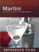 Cover-Bild zu Martini: Reference to Go (eBook) von Hellmich, Mittie
