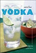 Cover-Bild zu Mini Bar: Vodka (eBook) von Hellmich, Mittie