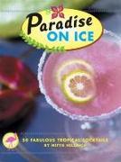 Cover-Bild zu Paradise on Ice (eBook) von Hellmich, Mittie