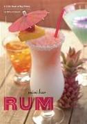 Cover-Bild zu Mini Bar: Rum (eBook) von Hellmich, Mittie