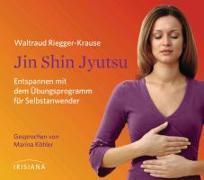 Cover-Bild zu Riegger-Krause, Waltraud: Jin Shin Jyutsu CD