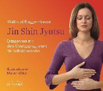 Cover-Bild zu Riegger-Krause, Waltraud: Jin Shin Jyutsu (Audio Download)