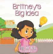 Cover-Bild zu Job, Jj: Britney's Big Idea (eBook)