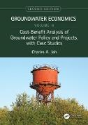Cover-Bild zu Job, Charles A.: Cost-Benefit Analysis of Groundwater Policy and Projects, with Case Studies (eBook)