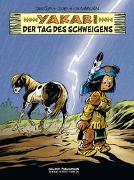 Cover-Bild zu Chamblain, Joris: Der Tag des Schweigens