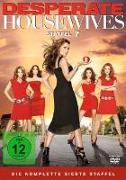 Cover-Bild zu Desperate Housewives - 7. Staffel von Grossman, David (Reg.)