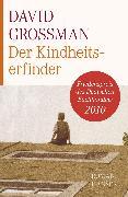 Cover-Bild zu Der Kindheitserfinder (eBook) von Grossman, David