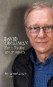 Cover-Bild zu Eine Taube erschießen von Grossman, David