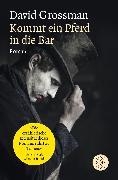 Cover-Bild zu Kommt ein Pferd in die Bar von Grossman, David